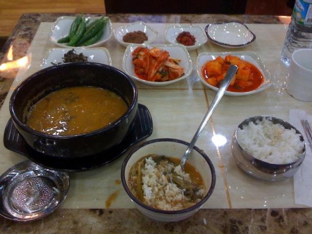 Chueo-tang